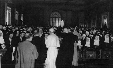 20 octobre 1946 une partie de l'Assemblée